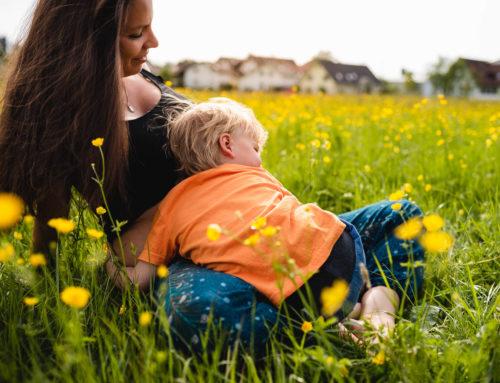 Muttertag und exklusive Mini-Reportagen